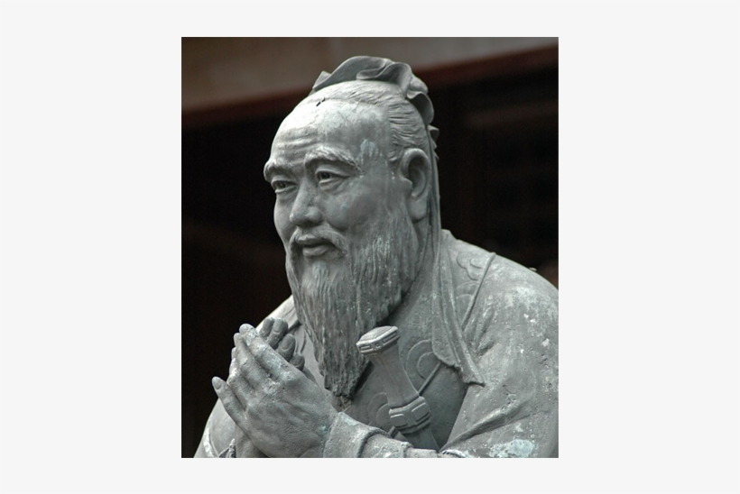 The Philosopher Who Has Had Most Influence On The Chinese - If You Hate A Person Then You Re Defeated By Them, transparent png #3380055