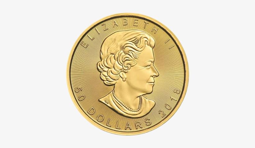 1/2 Oz Canadian Gold Maple Leaf - 2015 1 Oz .999 Silver Great Horned Owl - Bullion Silver, transparent png #3380740