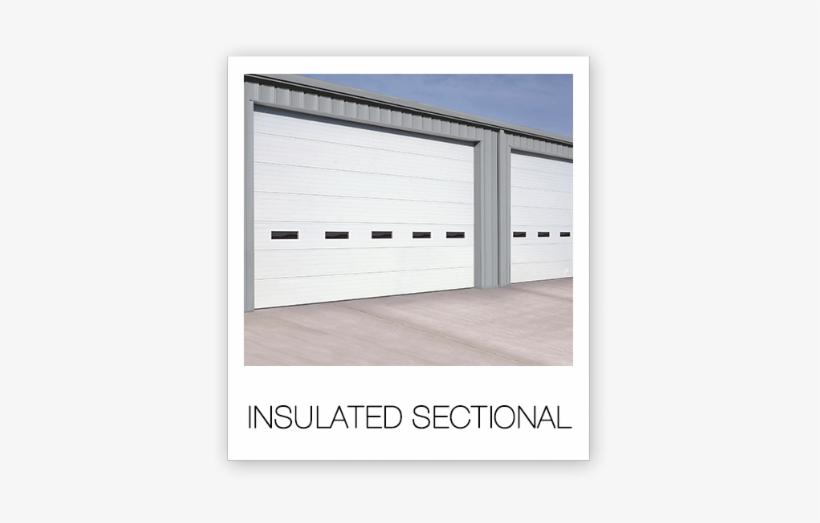 Our Garage Doors - Garage Door, transparent png #3381758