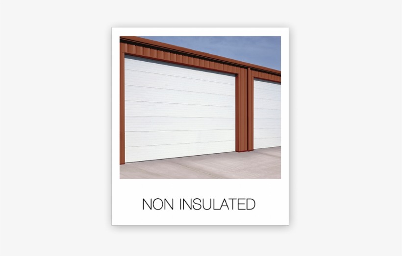 Our Garage Doors - Garage Door, transparent png #3381992