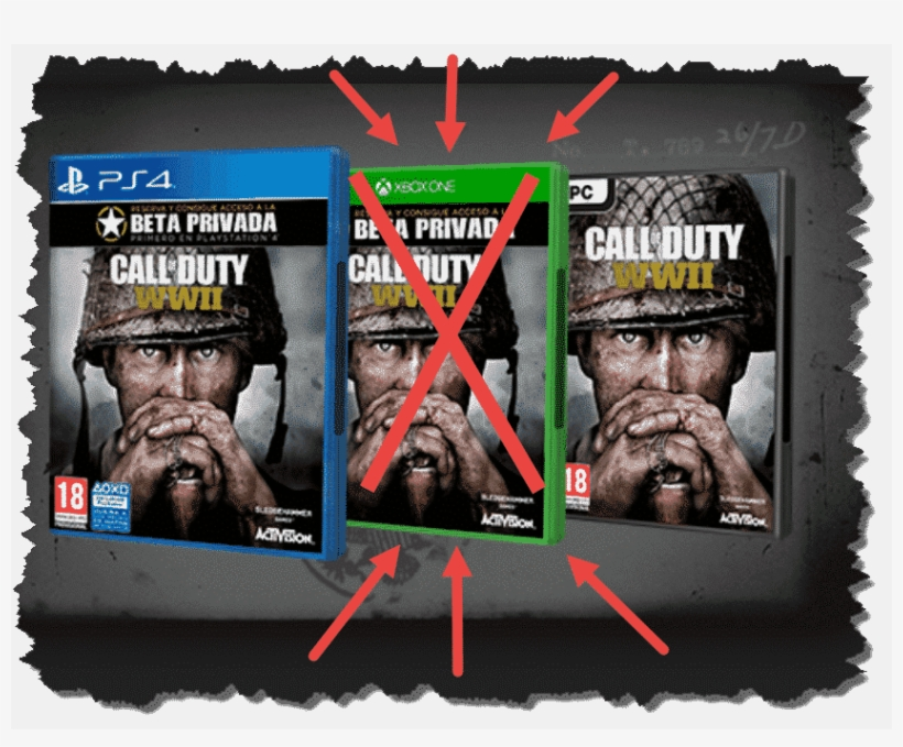 call of duty ww2 ps4 download free
