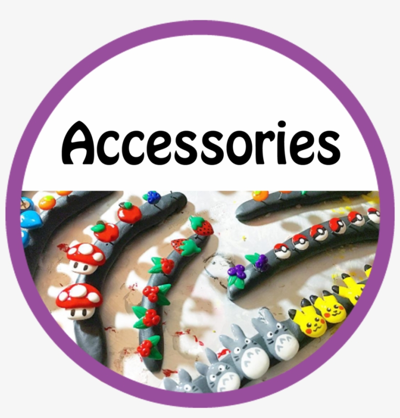Accessoriers Shop Icon - Describe Your Ex Using Only, transparent png #3382769