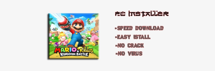 While Mario Rabbids Kingdom Battle Pc Download Others - Key Jurassic World Evolution, transparent png #3383459