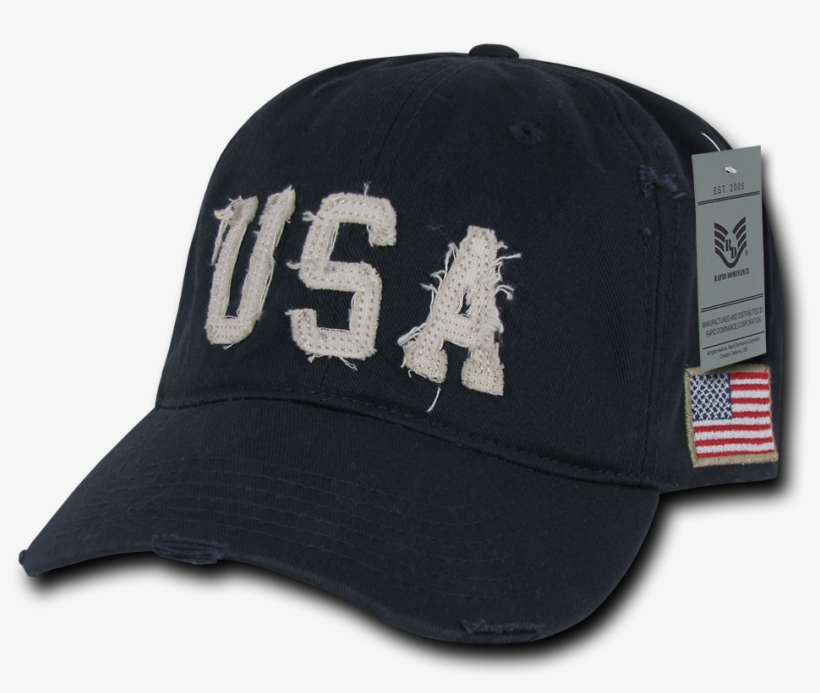 Rapid Dominance Usa Flag 1776 America Vintage Feel - Rapid Dominance A09 5 Panel Usa Flag Golf Cap, Men's,, transparent png #3384258