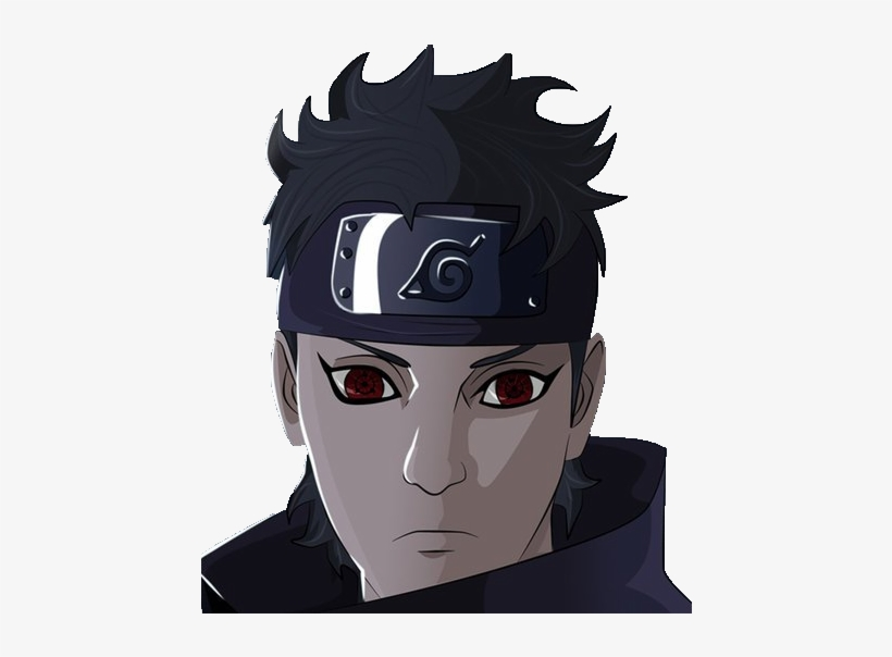 The Gallery For Inabi Uchiha Sharingan Uchiha Shisui Free Transparent Png Download Pngkey