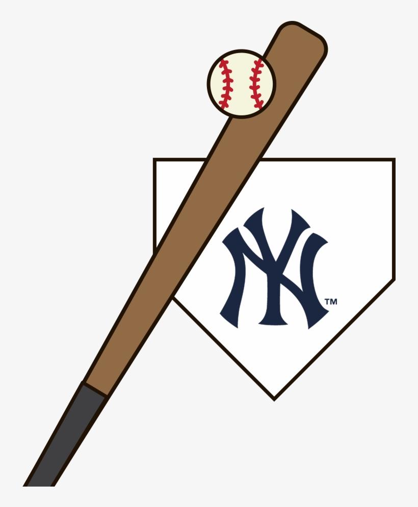 Didi Gregorius Hit His 25th Homer Of 2017, Breaking - New York Yankees Rawlings Mlb Team Logo Baseball Ball, transparent png #3387559
