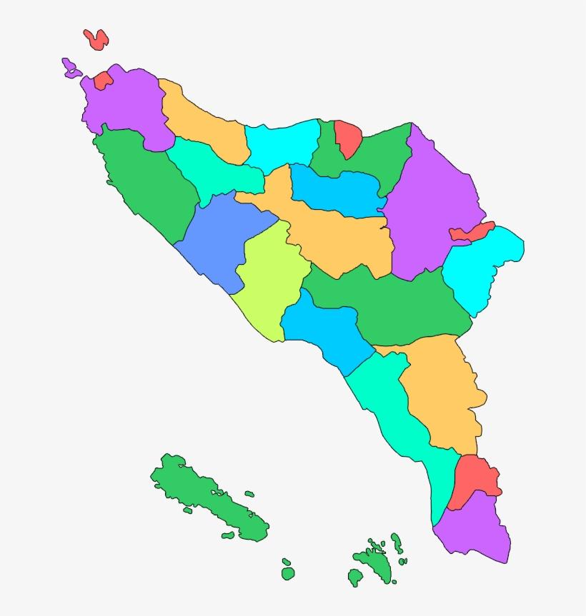Kab Aceh Barat Peta Rawan Bencana Aceh Free Transparent Png Download Pngkey