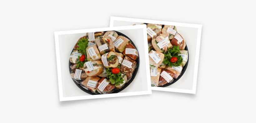 The Little Sandwich Shop Catering Menu Offers Morning - Stop And Shop Catered Sandwiches, transparent png #3388298