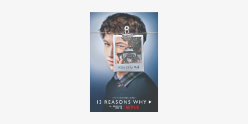 Posters For 13 Reasons Why Season 2, transparent png #3393584