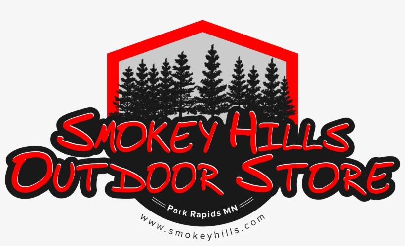 Smokey Hills Outdoor Store Is The Areas Largest Outdoor - Graphic Design, transparent png #3393875