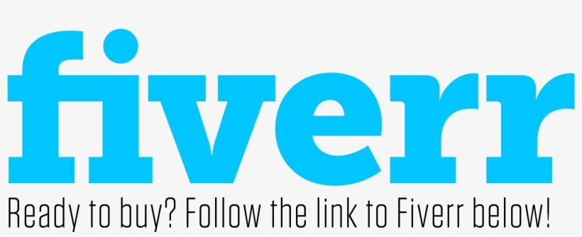 Fiverr Music Promotion - Logo Fiver - Free Transparent PNG