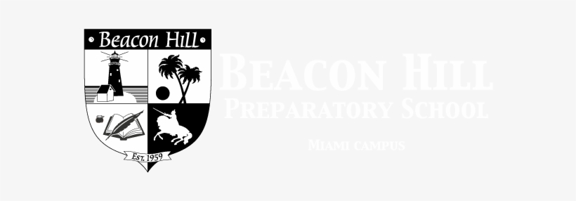 2018 Beacon Hill Preparatory School - Two Palm Trees Crossed Sticker, transparent png #3398344