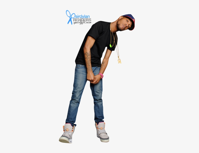 K#cudi Render Fix - Kid Cudi Render, transparent png #3398395