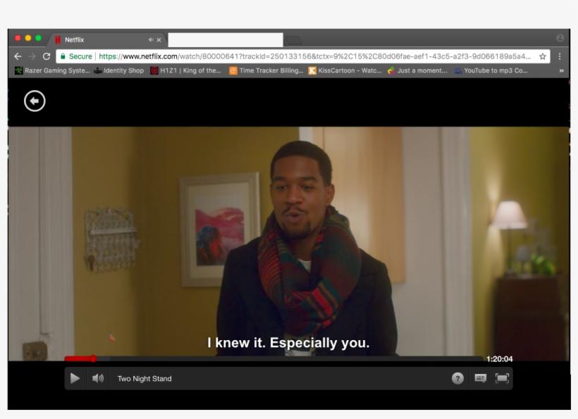 On Netflix I Was Shook - Kid Cudi, transparent png #3398977