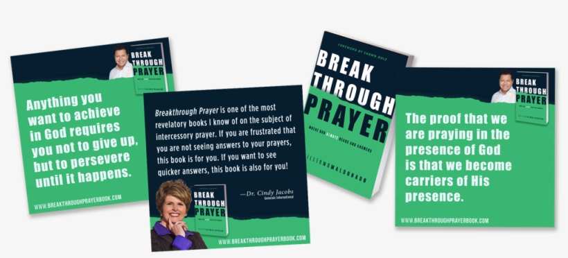 Breakthrough Prayer: Where God Always Hears And Answers, transparent png #3399950
