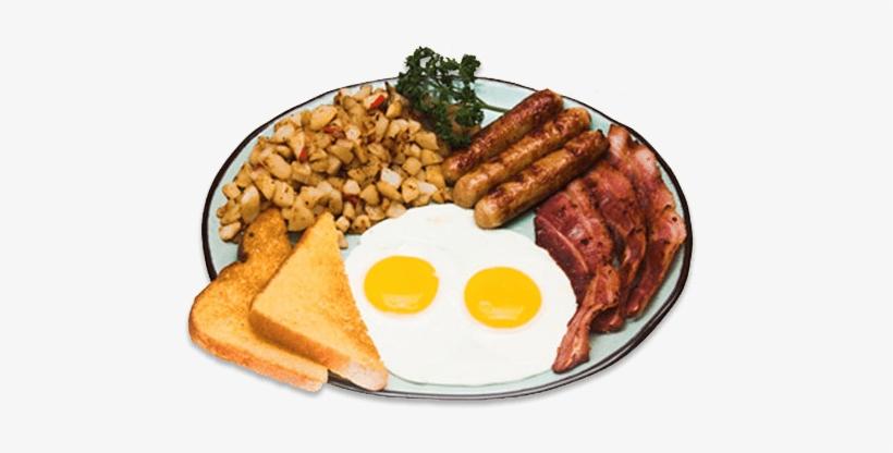 Food We Eat In Breakfast, transparent png #341277