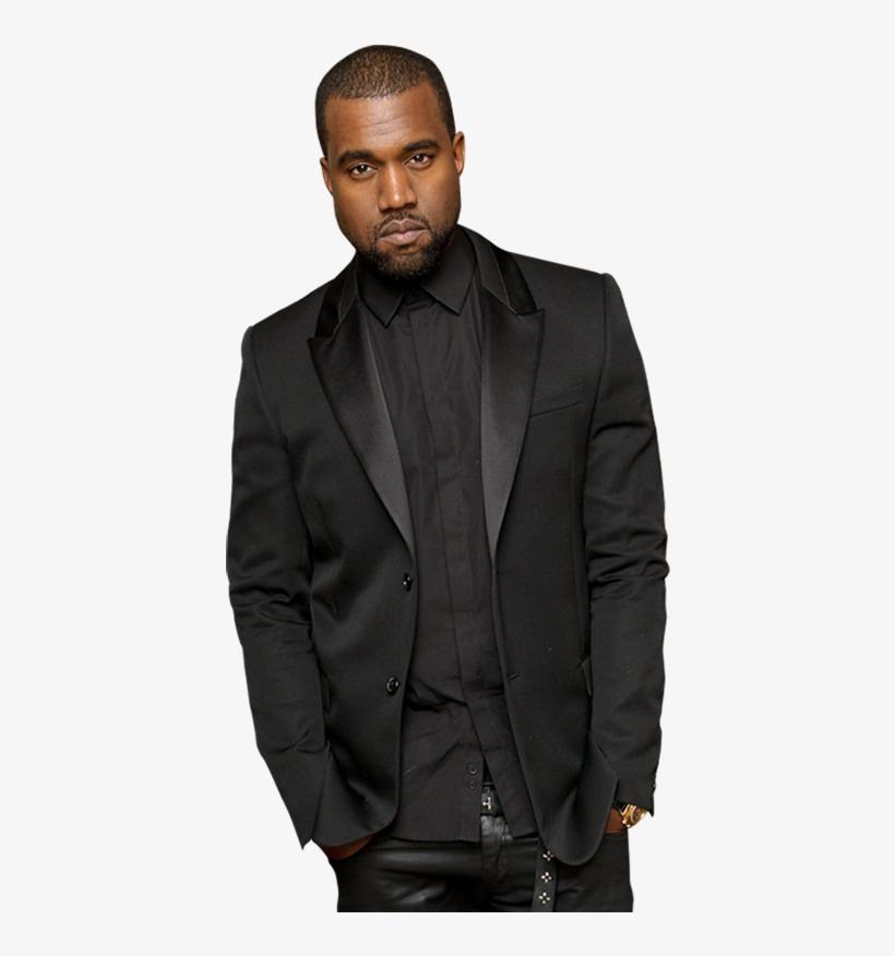 Kanye West - - Kanye West Transparent, transparent png #341344