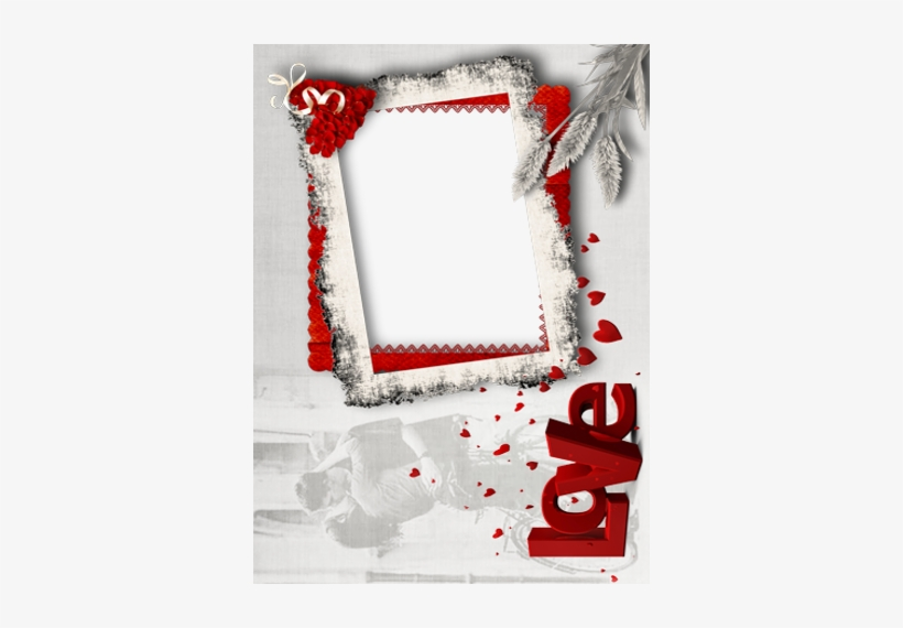 Valentines Day Photo Frames Valentines Day Photo Frames - Valentines Photo Frames Png, transparent png #341711