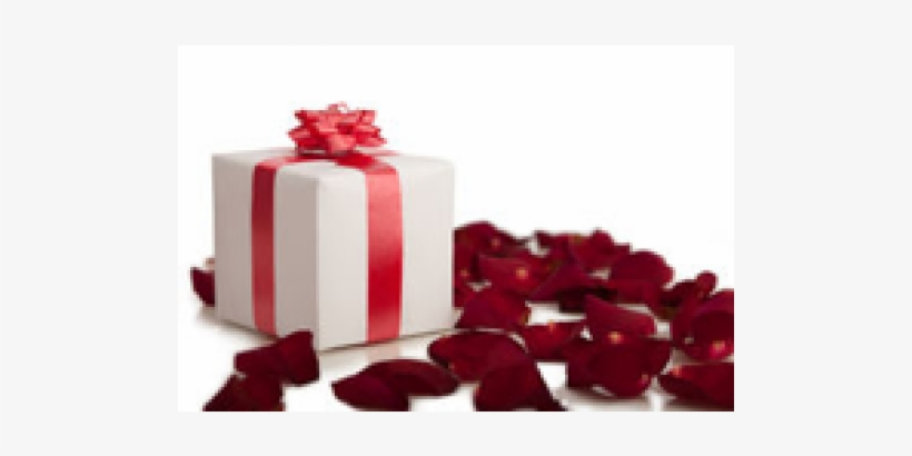 Box Of Fresh Rose Petals - Stock Photography, transparent png #341984