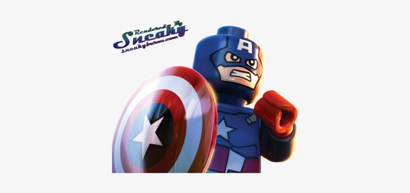 Lego Marvel Super Heroes Lego Marvel Super Heroes Xbox One Game