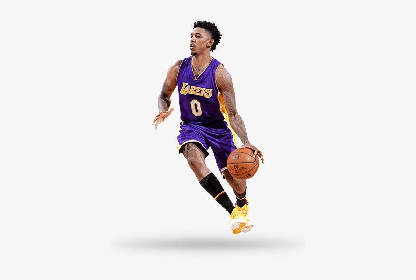First Name Last Name Number Photo Country Birthday - Nick Young Transparent, transparent png #346941