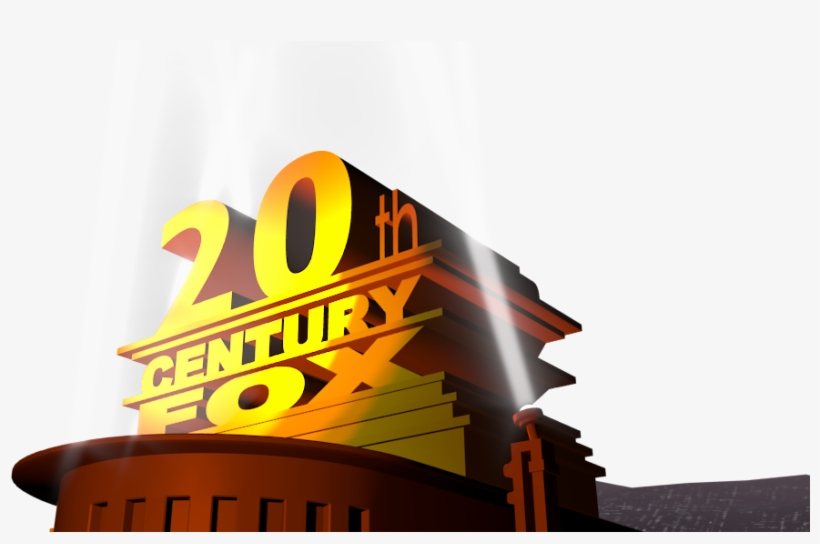 Source - Www - Freepnglogos - Com - Report - 20th Century - 20 Century Fox Logo Png, transparent png #347185
