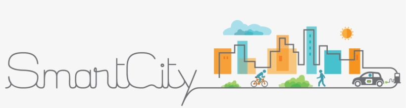 Image Result For Smart City - Smart City Png, transparent png #348923