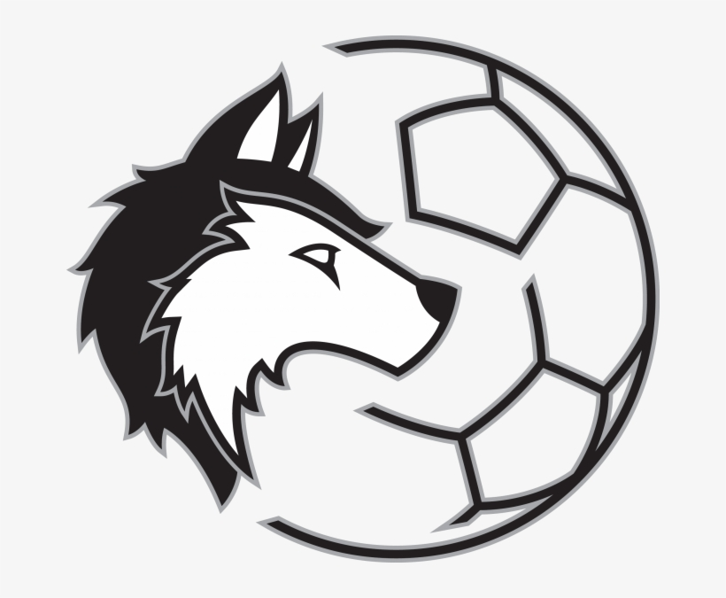 Uw Marathon County Husky Logo University Of Wisconsin - Basketball Ball Logo Png, transparent png #349069