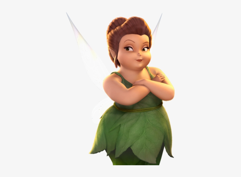 Cosplay Clipart Tinkerbell Friend - Disney Fairies Fairy Mary, transparent png #349492