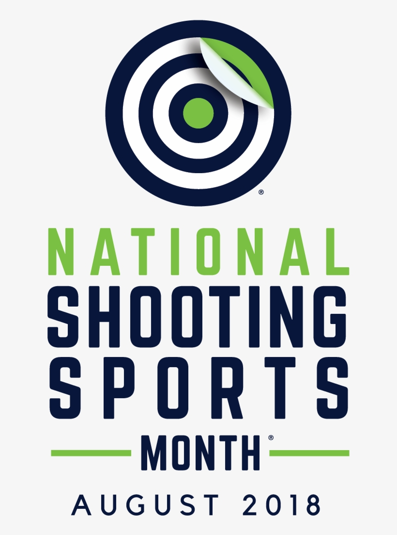 Ai Png Jpg - National Shooting Sports Month, transparent png #3401395