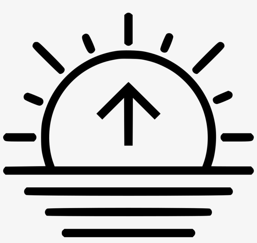 sunrise sunset icon png free transparent png download pngkey sunrise sunset icon png free