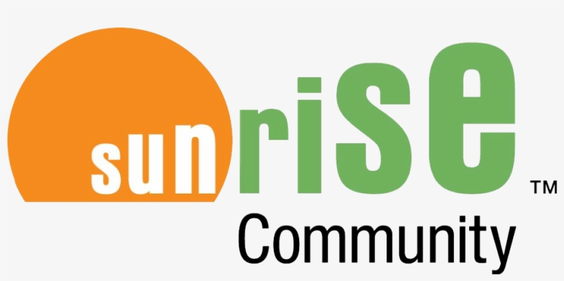 Sunrise Group - Sunrise Community Inc, transparent png #3404045