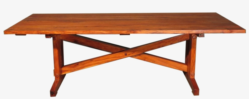 Zambezi Outdoor Table 2 - Table, transparent png #3404200