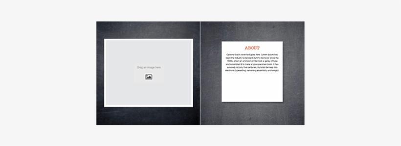 1 - Square Book Layout Design Ideas, transparent png #3404648
