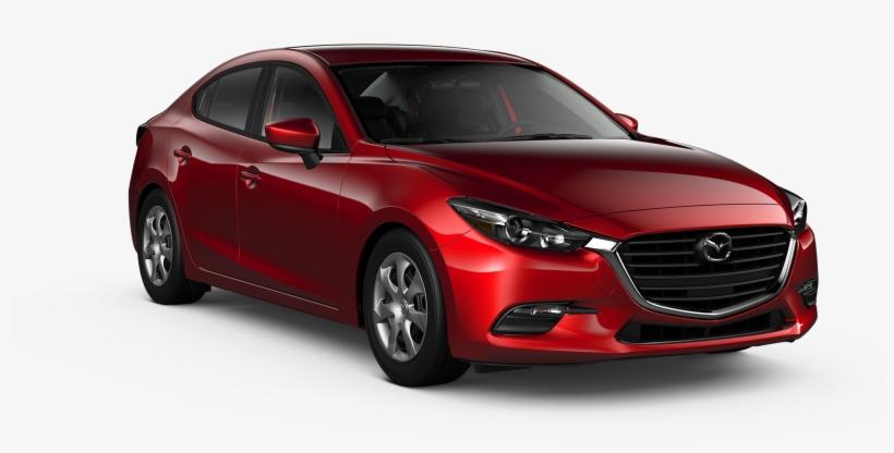 Mazda 3 2018 Png >> 2018 Mazda3 - Mazda Cx 5 Gs 2018, transparent png #3404652
