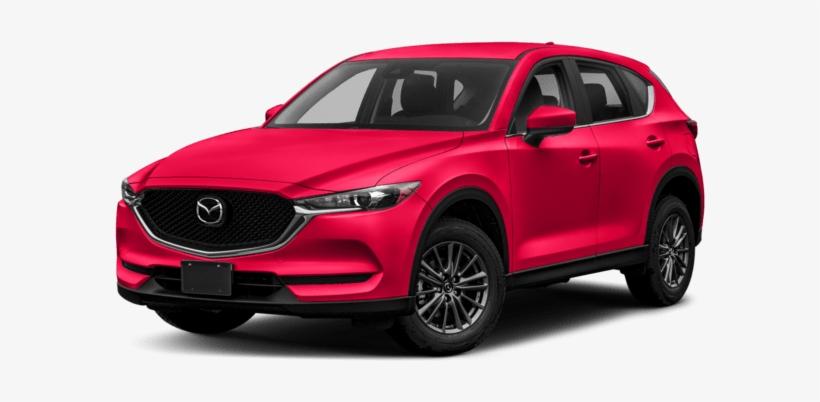 2018 Mazda Cx-5 Sport - Mazda Cx 5 2018 Blue, transparent png #3405114
