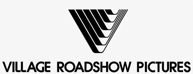 Hd Логотип Village Roadshow Pictures - Village Roadshow, transparent png #3412844