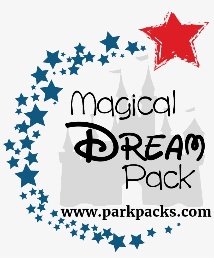 Image Description - Can Dream It You Can, transparent png #3413801