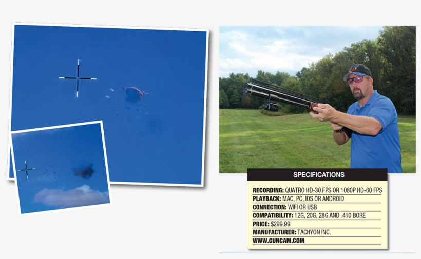 Clay Shooting Usa Review Pic - United States Of America, transparent png #3417721