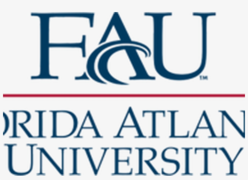 Fau College Student Who Didn't Want To Stomp On 'jesus' - Florida Atlantic University Logo, transparent png #3419067