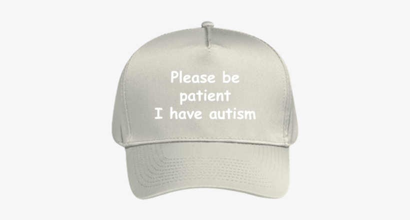 Pro Style Hat Otto Cap 31-069 - Please Be Patient I Have Autism Baseball 94ad3f0dc8cf