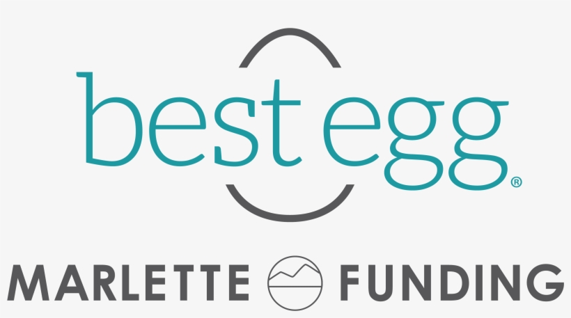 We Are A Market Leader In Online Lending Powering Best - Best Egg Logo, transparent png #3425783