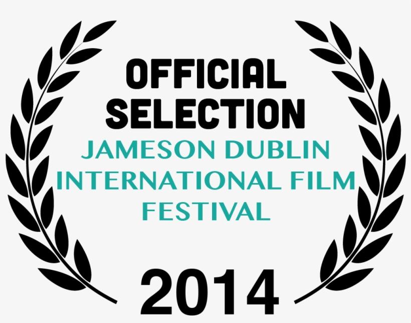 Jdiff Film Festival Laurels - Laurel Wreath Vector Free Ai, transparent png #3426492