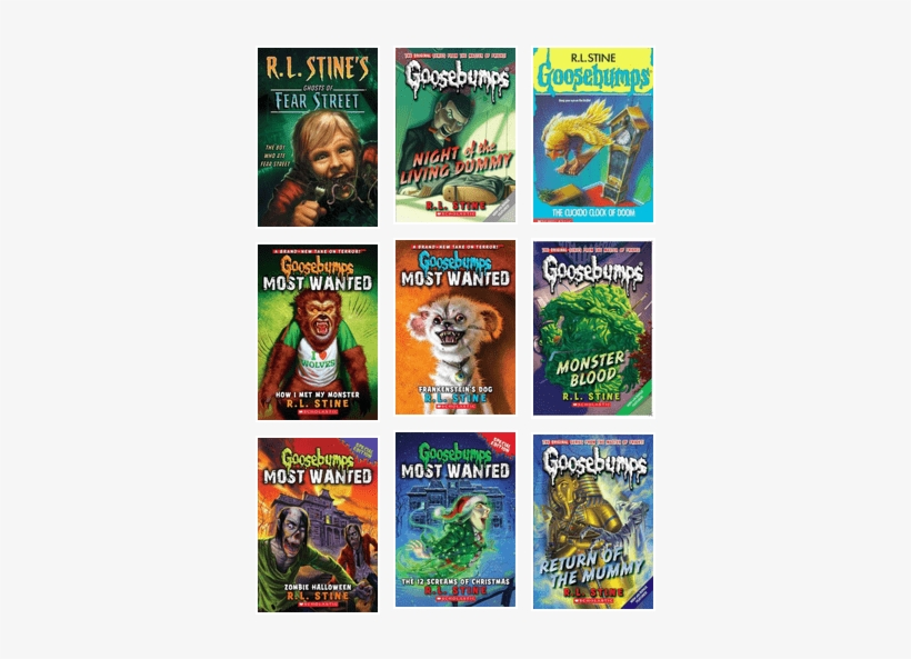 The Top 10 Best Goosebumps Goosebumps Classic 18 Return Of The