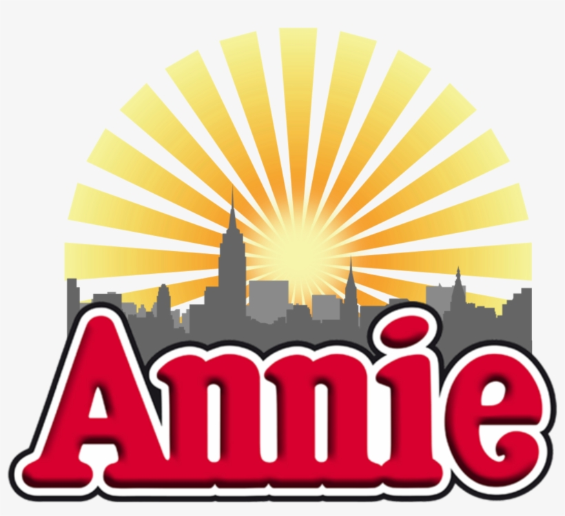Annie the musical | brands of the world™ | download vector logos.