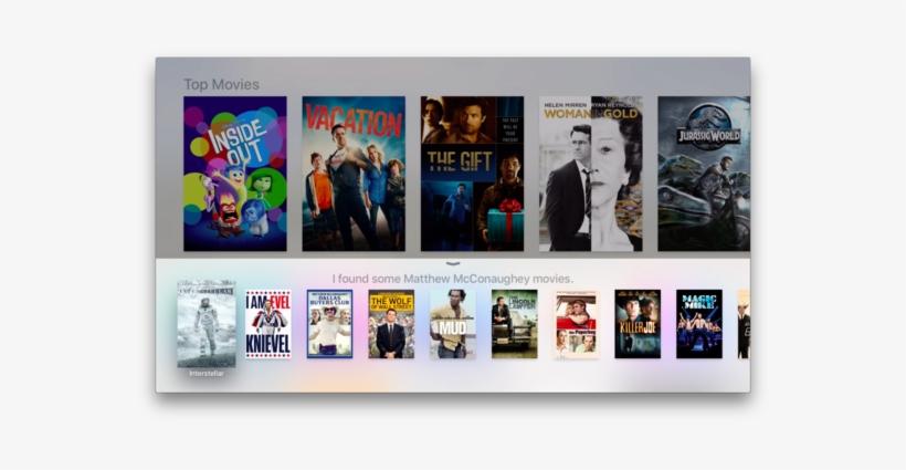Apple Tv Siri Find Movies - Netflix Apple Tv New - Free