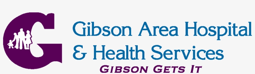 Striving To Make High Quality Health Care The Standard - Gibson Area Hospital & Health Services Logo, transparent png #3436711