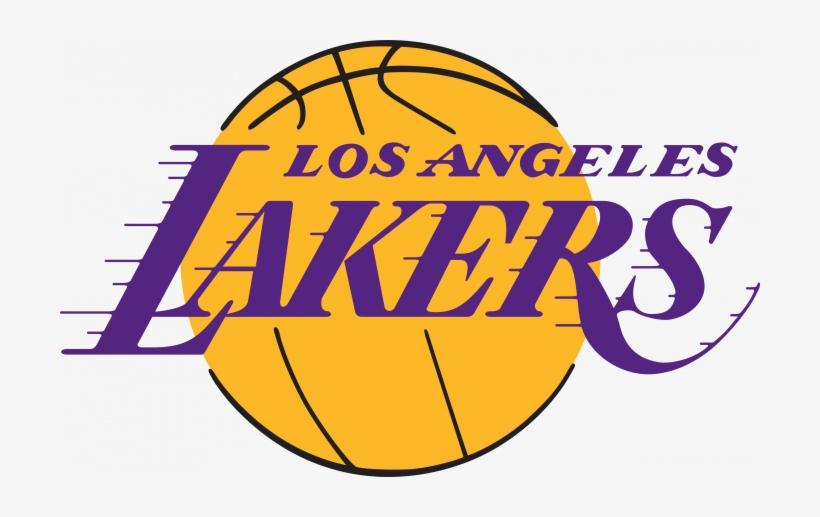 Lebron James Lakers Logo, transparent png #3437973