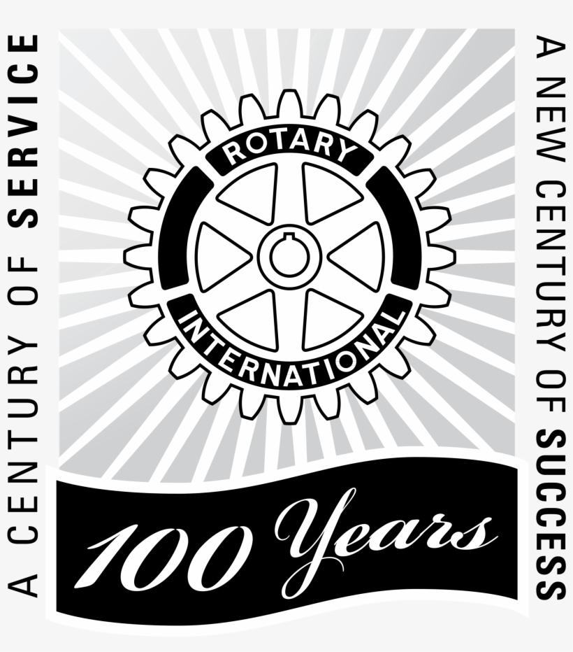Rotary International Logo Png Transparent - Rotary Club Logo, transparent png #3438591