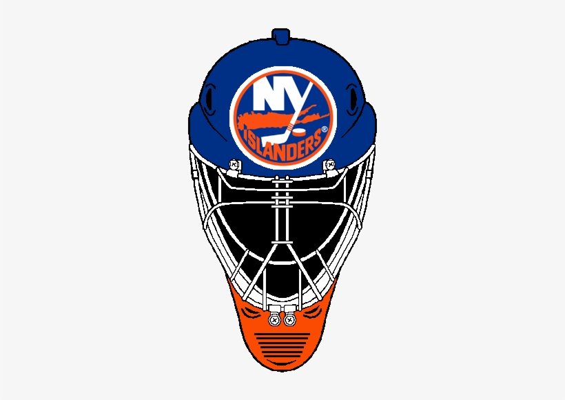 New York Islanders - Fanmats 10460 New York Islanders Tailgater Mat, transparent png #3440448